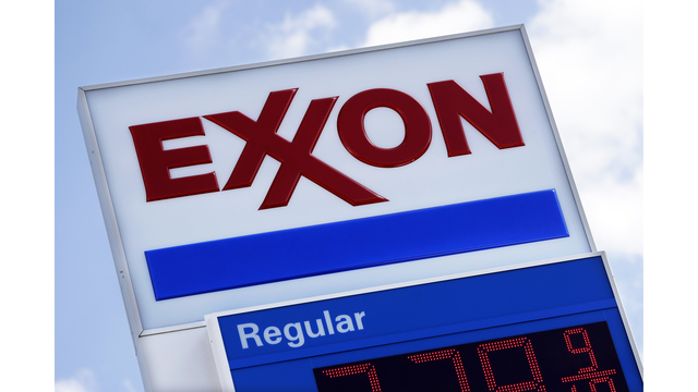 Exxon Mobil Corp. Reports Gain In Q4 Bottom Line