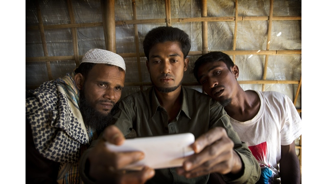 Rohingya crisis has 'hallmarks of genocide', United Nations says