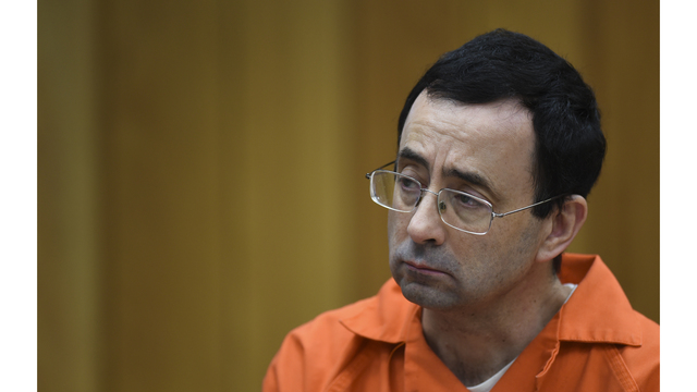 Father Who Attacked Larry Nassar Speaks Out About The Incident
