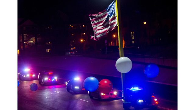 Deputy dead, two other law enforcement officers injured in Colorado Springs shooting