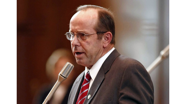 Oregon State Senator Accused of Harassment Resigns