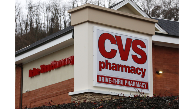 CVS Health Corp (NYSE:CVS) Shares Sold by USS Investment Management Ltd