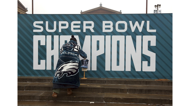 Where is the Super Bowl 2018? Location & Weather Revealed