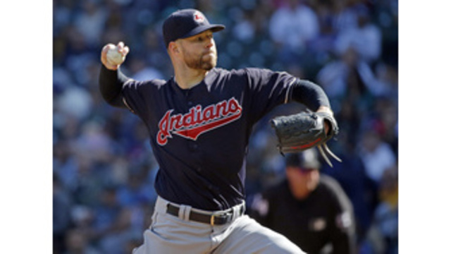 Indians focused on winning elusive title