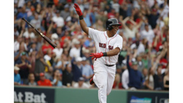 After standing pat, Red Sox will try to hold off Yankees