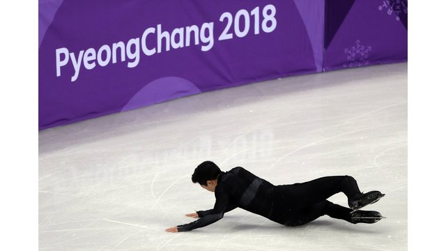 ChyonHego provides graphic solutions for 2018 Winter Olympics