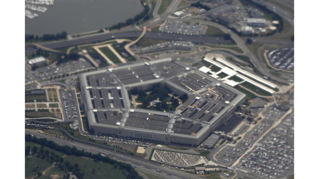 A Pentagon budget like none before $700 billion