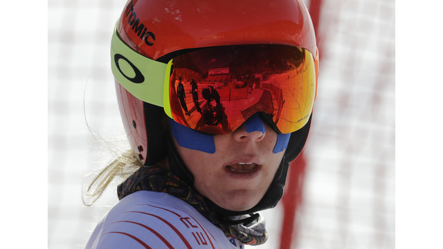 Shiffrin fitness will set her apart, says Miller