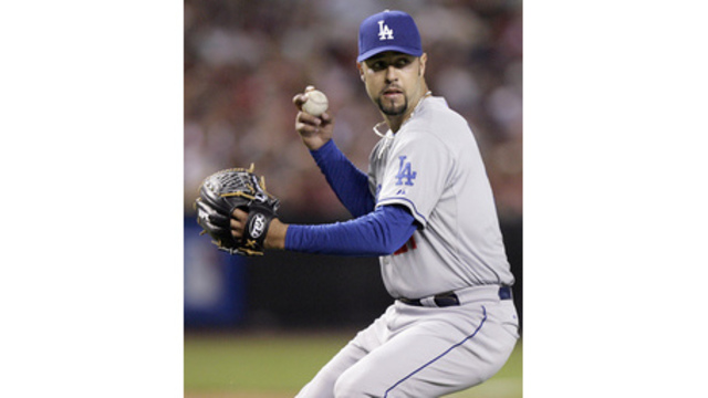 Former MLB Pitcher Esteban Loaiza Arrested With 44 Pounds Of Cocaine, Heroin