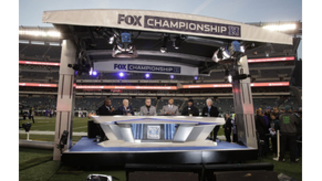 Fox to air draft with ESPN NFL Network
