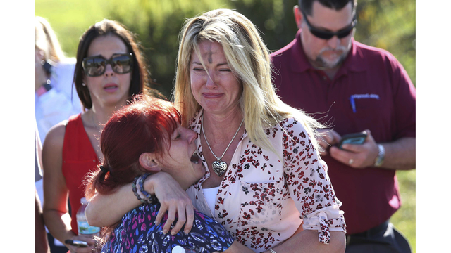 How to help the Florida shooting victims