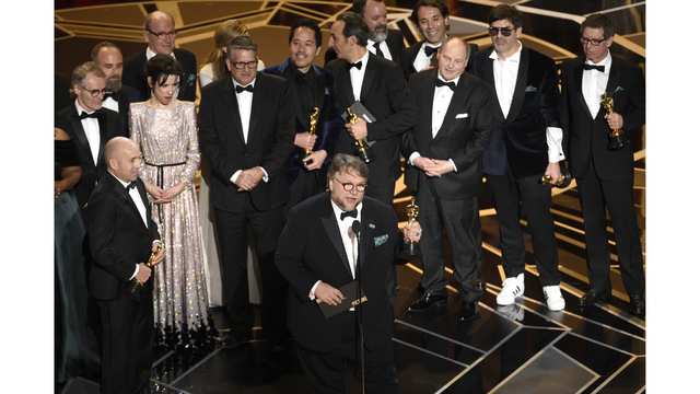 Oscar Sunday: Red carpet ready for Hollywood's biggest night