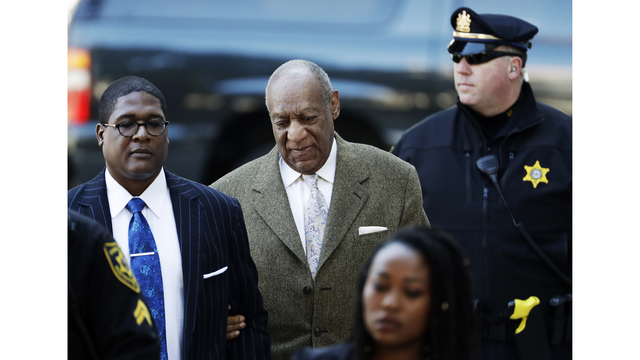 Prosecutor in Cosby sex abuse retrial: 'He did it 19 times before'
