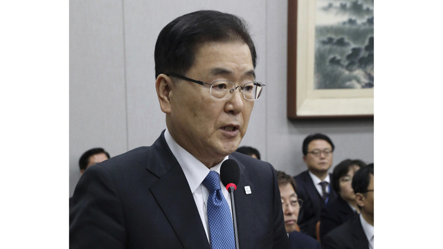 South Korea to start talks with North