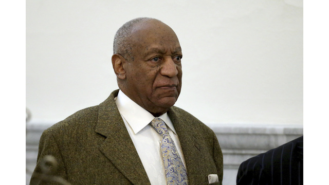 Two Days of Pretrial Hearings Begin in Cosby Case