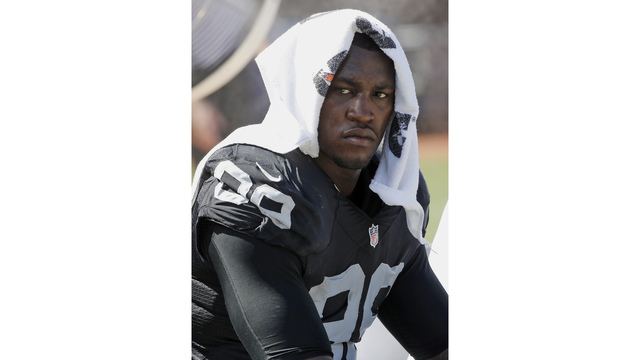 Former Mizzou star Aldon Smith involved in domestic violence incident