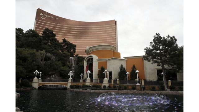 Wynn Resorts to Pay Universal Entertainment to Settle Litigation