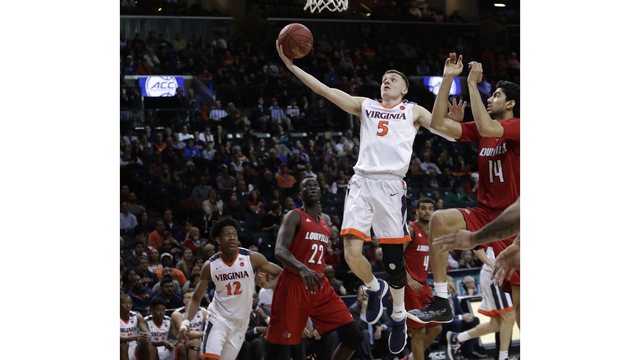 ACC basketball tournament schedule, results from 2nd round
