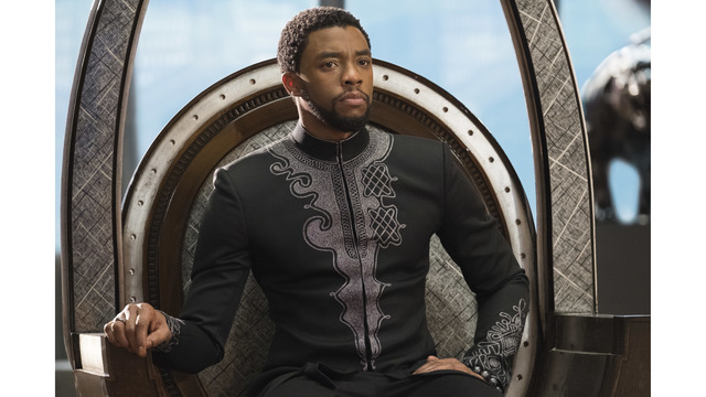'Black Panther' Crosses $1 Billion in Global Ticket Sales