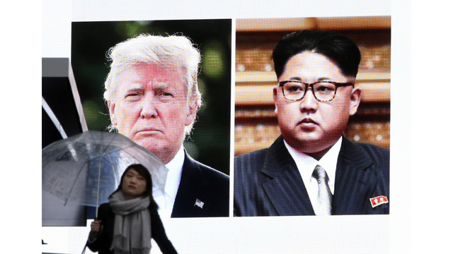 United States  demands 'concrete actions' before summit with N. Korea