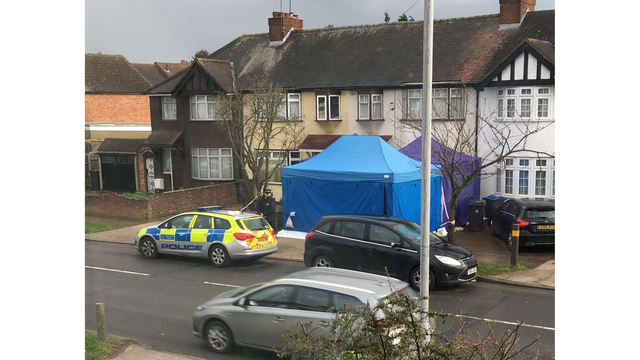 Russian Federation  expels 23 United Kingdom  envoys, blames others for spy poisoning