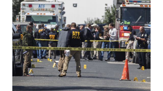 Austin police flooded with hundreds of calls about packages after bombings