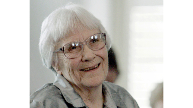 Harper Lee estate sues over Broadway's Mockingbird play