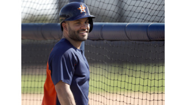 Jose Altuve, Astros Agree to 5-Year, $151 Million Contract Extension