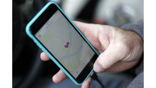 Lyft hikes IPO target to $70-$72 a share | KX NET