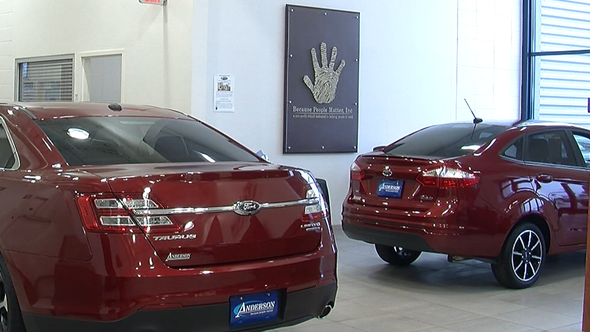 anderson ford 39 s because people matter in need of car donations. Cars Review. Best American Auto & Cars Review