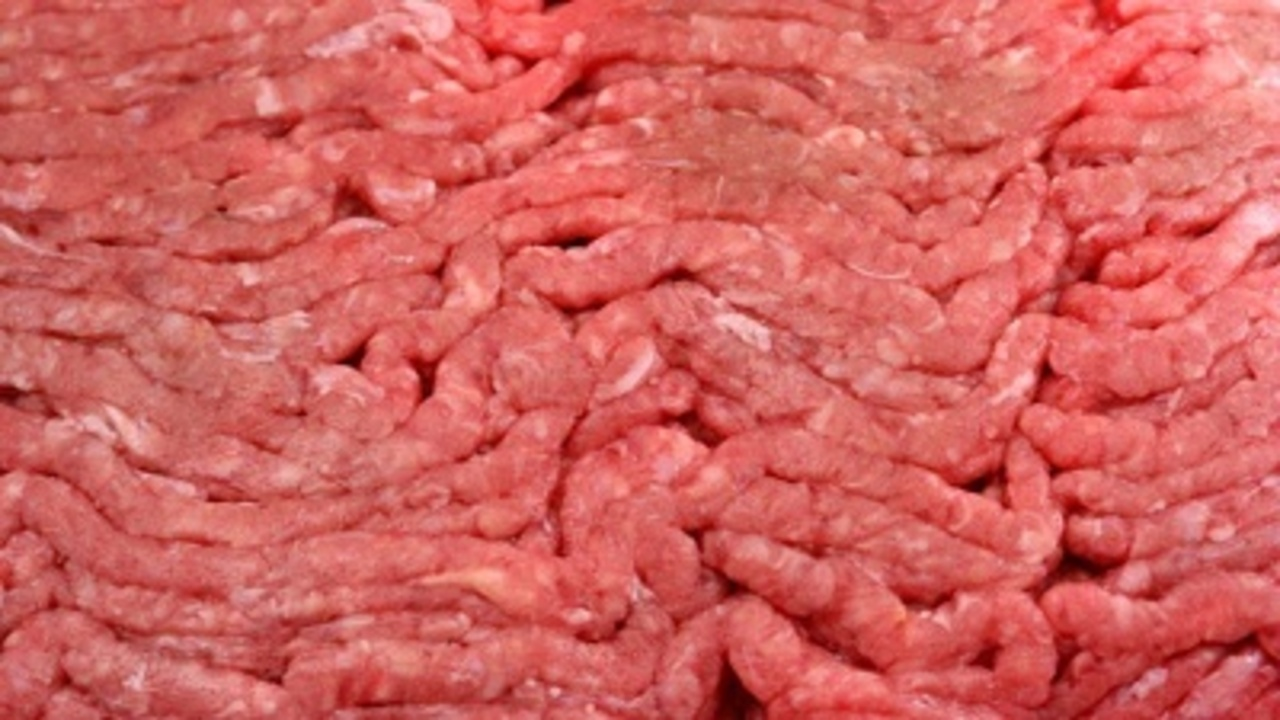 Watch More Than 167,000 Pounds Of Ground Beef Recalled For E. Coli video