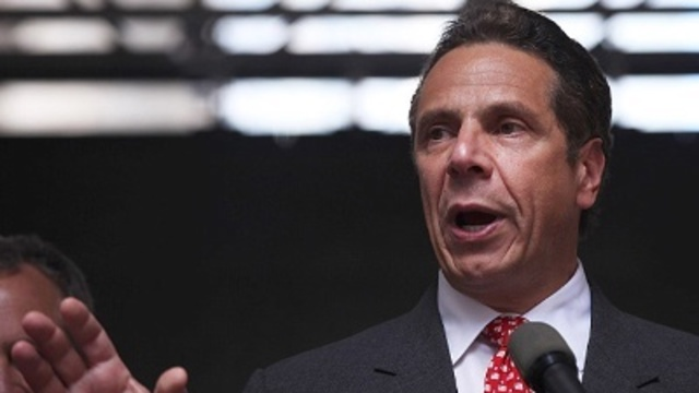 Report: FBI investigating Cuomo administration hiring practices