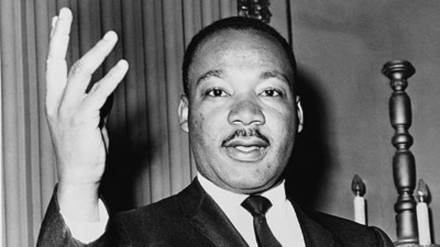 Martin Luther King Jr. Events
