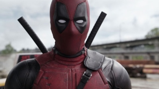 Review: Deadpool 2 – Daze of Back to the Past Future