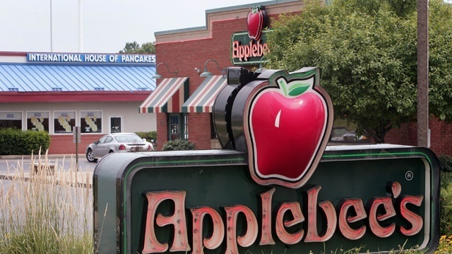 Local Applebee's Owner-Operator Files for Chapter 11