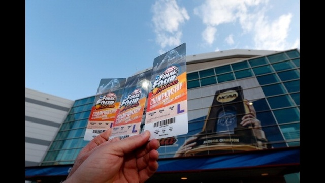 NCAA tournament by numbers - ticket prices_3851963074739794