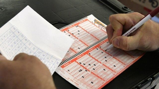 One million dollar Powerball ticket sold in Joplin, prize still unclaimed