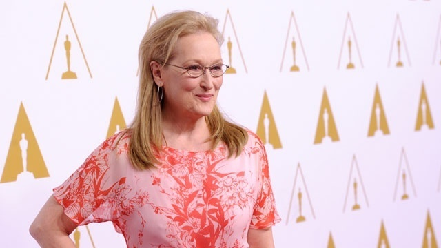 Meryl Streep responds to Rose McGowan's slam