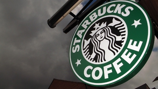 Outrage over racial slur printed on Starbucks cup