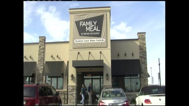 Celebrity Chef Adds A New Restaurant To Hagerstown