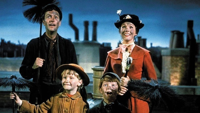 'Mary Poppins Returns' trailer debuts during Oscars