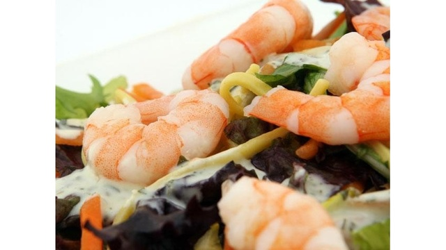 Shrimp Recalled in 3 States Over Potential Health Hazard