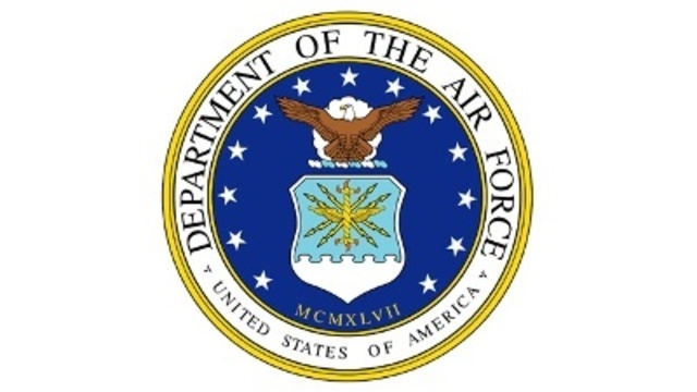 The opening day of the Air Force Contracting Summit