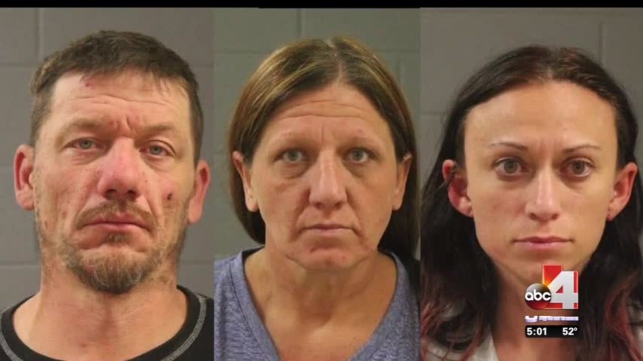 Arrests Made in St. George Business Burglary Spree