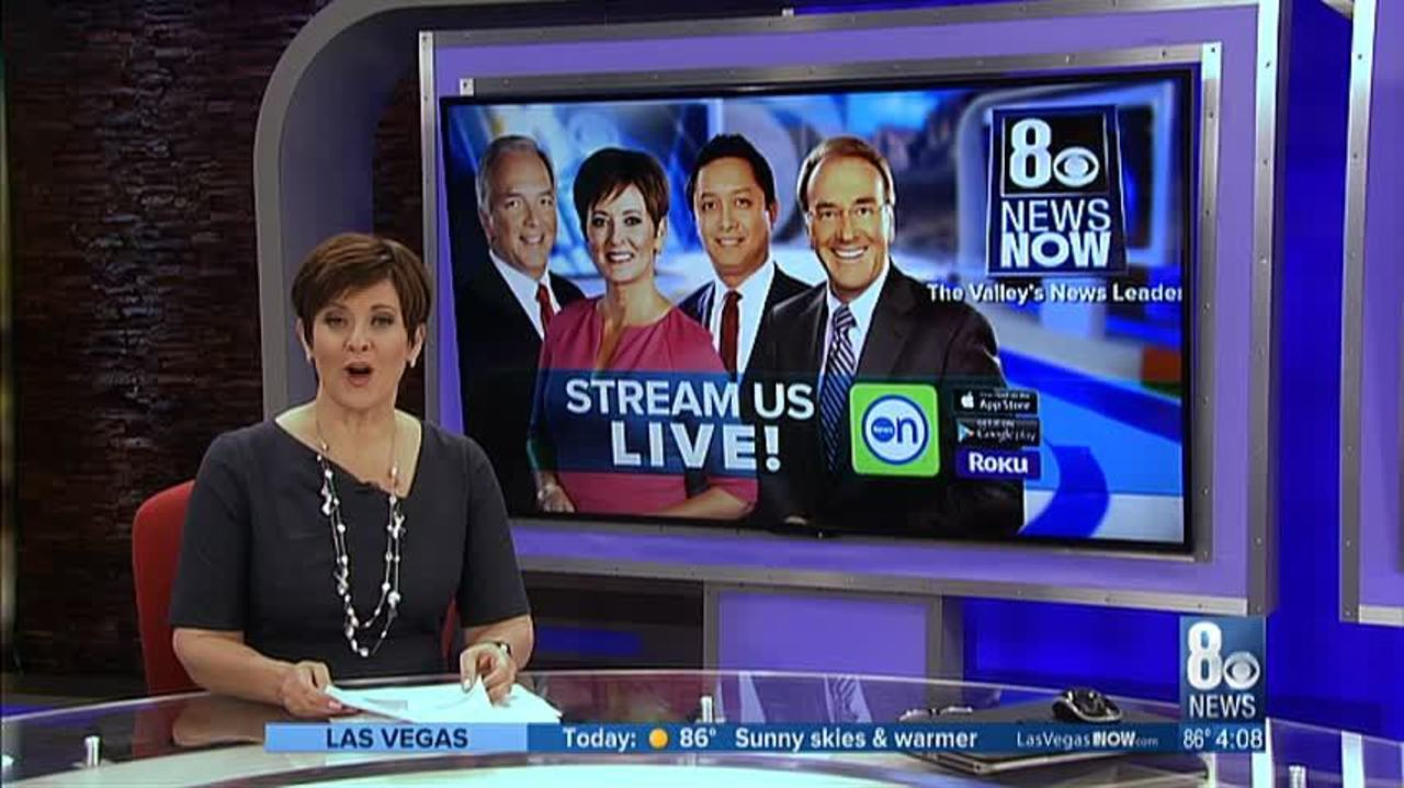 News 8 Now >> 8 News Now Offers Live Streaming Of Newscasts 20160420042502