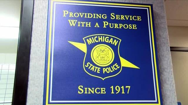 Michigan State Police to hold open house June 20 at Negaunee Post
