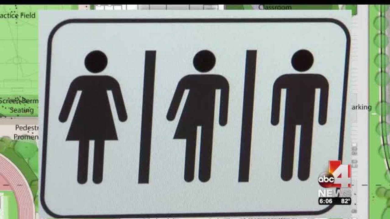 School District Clarifies Intentions For Genderneutral Familyuse - Why gender neutral bathrooms are important