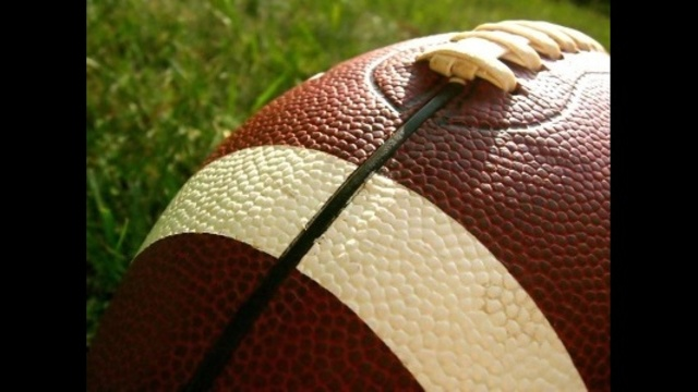 El Paso high school football district standings and playoff teams