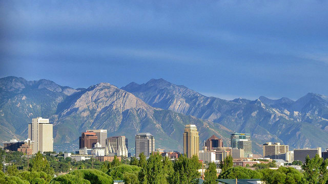 Utah one of '10 Safest States in America'