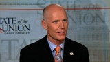 Scott: Congress shouldn't get paid until the government reopens